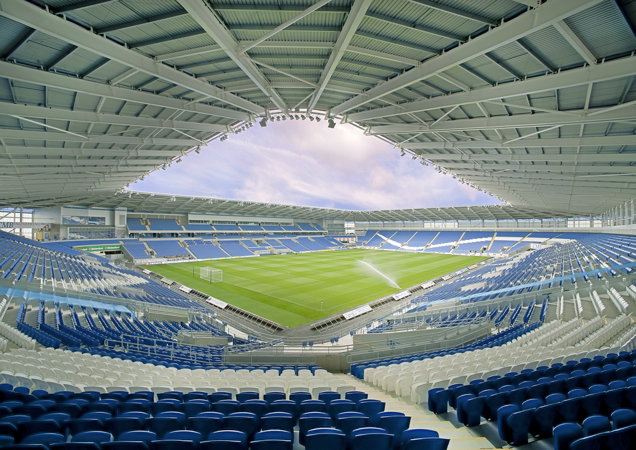 Architectural Photography Project Cardiff City Stadium Client Arup Interior Roof Detail Pitch Seating-MJD1812.jpg